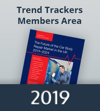 Trend Trackers Members Area
