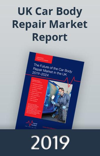 Order The Future of the UK Car Body Repair Market 2019-2024 Report (1)