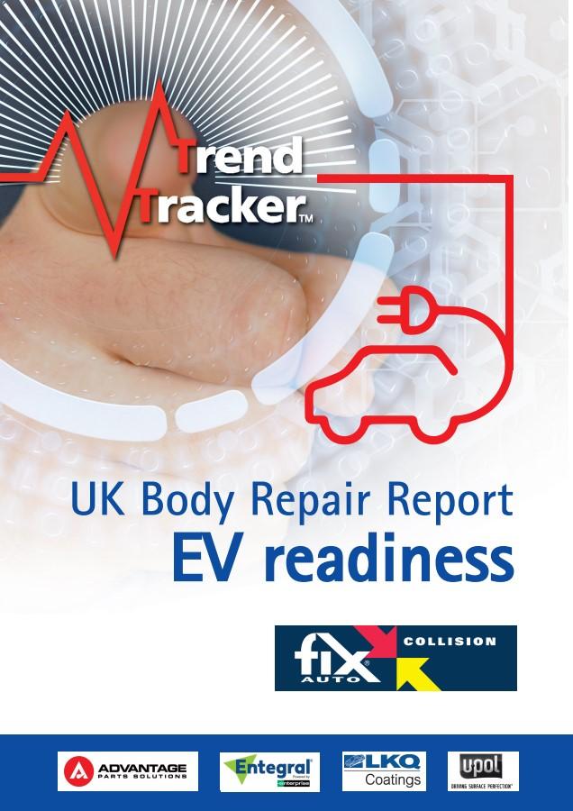 Order EV Readiness